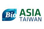 BIO ASIA-Taiwan 2021. Логотип выставки