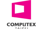 Computex 2020. Логотип выставки