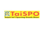 TaiSPO 2021. Логотип выставки