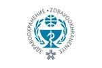 ЗДРАВООХРАНЕНИЕ 2021. Логотип выставки