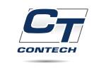 Бетонные заводы, оборудование, опалубка. ConTech 2010. Логотип выставки