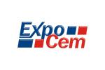 Модернизация цементной промышленности. ExpoCеm 2010. Логотип выставки