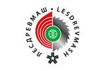 ЛЕСДРЕВМАШ 2022. Логотип выставки