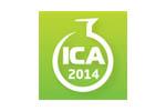 Международная химическая ассамблея - ICA. Зеленая химия 2014. Логотип выставки