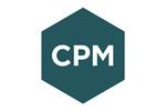 CPM. ПРЕМЬЕРА МОДЫ В МОСКВЕ. ОСЕНЬ 2022. Логотип выставки