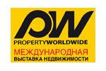 Вся недвижимость мира 2013. Логотип выставки