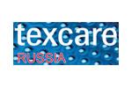 Texcare Forum Russia 2015. Логотип выставки