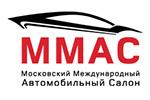 Московский международный автомобильный салон 2020. Логотип выставки
