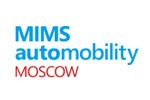 MIMS Automechanika Moscow 2021. Логотип выставки