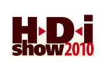 HDI SHOW 2010. Логотип выставки