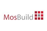 МосБилд / MosBuild. Неделя Строительства и Архитектуры 2015. Логотип выставки