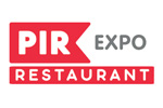 PIR Expo 2020. Логотип выставки