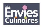 ENVIES CULINAIRES 2016. Логотип выставки