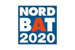 NORD BAT 2019. Логотип выставки