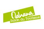Mahana Lyon 2020. Логотип выставки