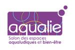 AQUALIE 2014. Логотип выставки