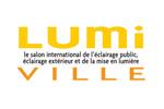 LUMIVILLE 2017. Логотип выставки
