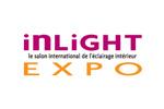 INLIGHT EXPO 2010. Логотип выставки
