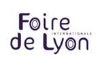 FOIRE INTERNATIONALE DE LYON 2020. Логотип выставки