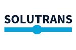 SOLUTRANS 2021. Логотип выставки