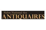 SALON DES ANTIQUAIRES LA ROCHELLE 2019. Логотип выставки
