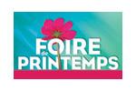 FOIRE DE PRINTEMPS 2010. Логотип выставки
