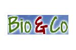 Bio & Co Besancon 2014. Логотип выставки