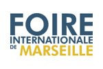FOIRE INTERNATIONALE DE MARSEILLE 2019. Логотип выставки