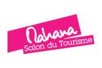 Mahana Toulouse 2018. Логотип выставки