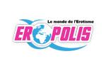 Eropolis 2010. Логотип выставки