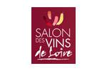 Salon des Vins de Loire 2016. Логотип выставки