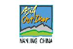 Asia Outdoor 2019. Логотип выставки