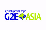 Global Gaming Expo Asia (G2E Asia) 2020. Логотип выставки