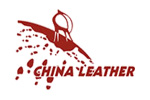China Synthetic Leather Fair 2020. Логотип выставки