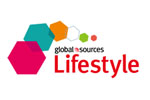 Global Sources Lifestyle 2021. Логотип выставки