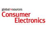 Global Sources Consumer Electronics 2021. Логотип выставки
