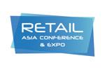 Retail Asia Expo 2020. Логотип выставки