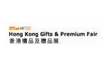 Hong Kong Gifts & Premium Fair 2021. Логотип выставки