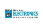 Hong Kong Electronics Fair 2019. Логотип выставки