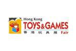 Hong Kong Toys & Games Fair 2020. Логотип выставки