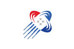 China Hi-Tech Fair 2020. Логотип выставки