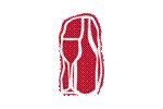 SIWSF - SHANGHAI INTERNATIONAL WINE AND SPIRITS FAIR 2010. Логотип выставки