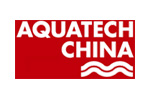 Aquatech China 2021. Логотип выставки
