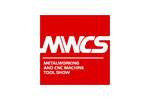 MWCS - Metalworking and CNC Machine Tool Show 2021. Логотип выставки