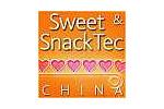 Sweet & SnackTec China 2011. Логотип выставки
