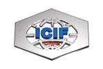 ICIF CHINA 2020. Логотип выставки