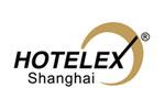 HOTELEX Shanghai 2021. Логотип выставки