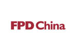 FPD CHINA 2021. Логотип выставки