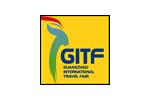 Guangzhou International Travel Fair / GITF 2020. Логотип выставки