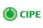 CIPE 2021. Логотип выставки